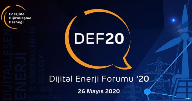EPDK Elektrik Piyasası Dairesi Başkanı Tiryaki: Alt yapımızı dijitalleştirmeye devam ediyoruz