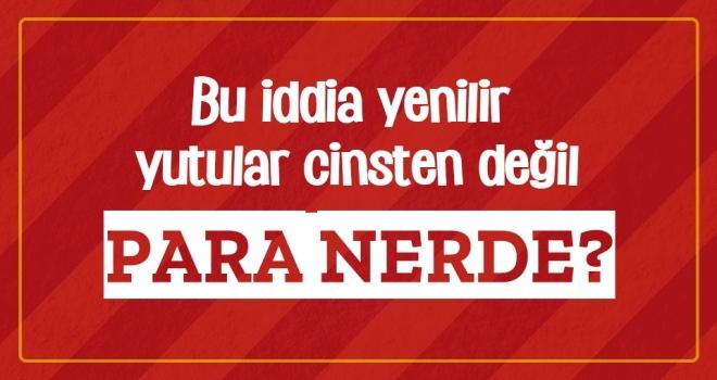 Başkan Cemil Deveci, 7,2 Milyon TL'nin Peşinde