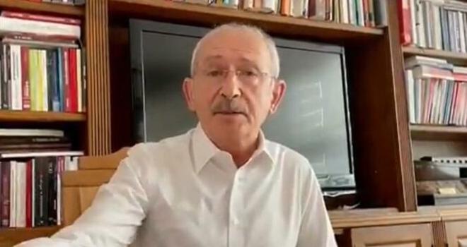 Kılıçdaroğlu'ndan Erdoğan'a 'terbiyesiz' yanıtı