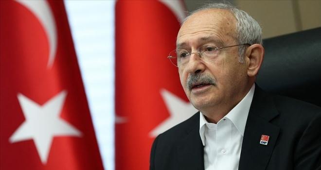CHP Genel Başkanı Kılıçdaroğlu: Devletin çözülmeyecek sorunları yoktur, çözülür
