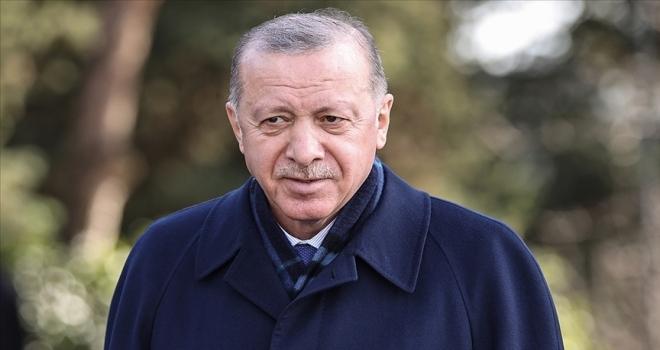 Erdoğan: İkinci parti aşımız büyük ihtimalle bu hafta sonuna kadar gelebilir