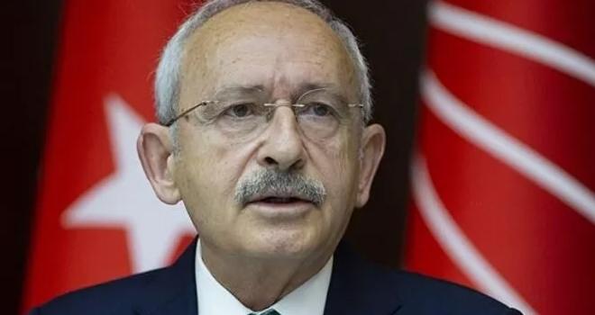 Kılıçdaroğlu'ndan, Can Akın Çağlar'ın İBB'ye atanmasıyla ilgili açıklama