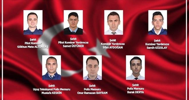 Samsunspor'dan başsağlığı mesajı