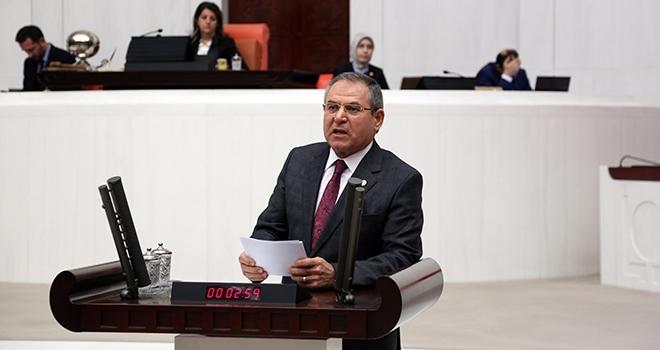 Kemal Zeybek: Yeni yargı paketinden demokrasi çıkmaz
