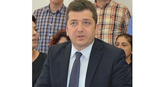 Samsun Tabip Odası Başkanı Murat Erkan: Zararın neresinden dönülürse kardır