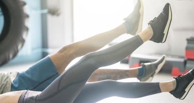 Bacak İnceltme ve Basen Eritme Üzerine Sağlıklı Yaşam Tüyoları
