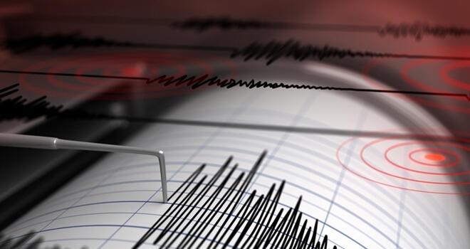 Son dakika… Marmaris açıklarında 5.2 büyüklüğünde deprem! (Son depremler)