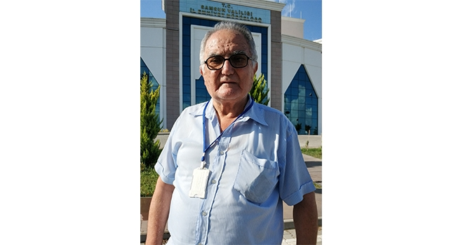 Samsun'da Yaşlı adam telefonla 20 bin lira dolandırıldı