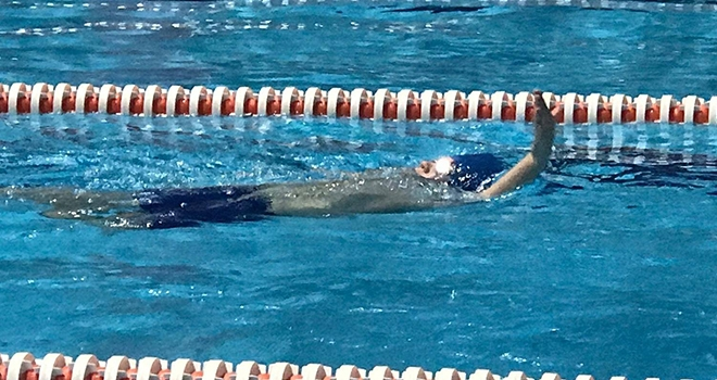 'Yüzme bilmeyen kalmasın' Projesinde Durmak Yok