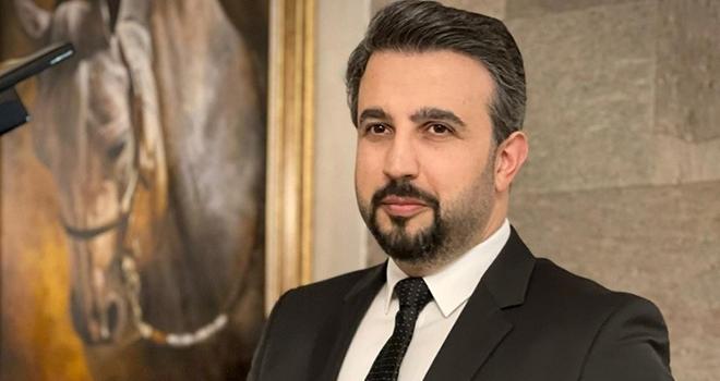 Milad Gold Yönetim Kurulu Başkanı Romel Ayyıldız: Türkiye 2020 yılının ilk çeyreğinde en büyük altın alıcısı oldu