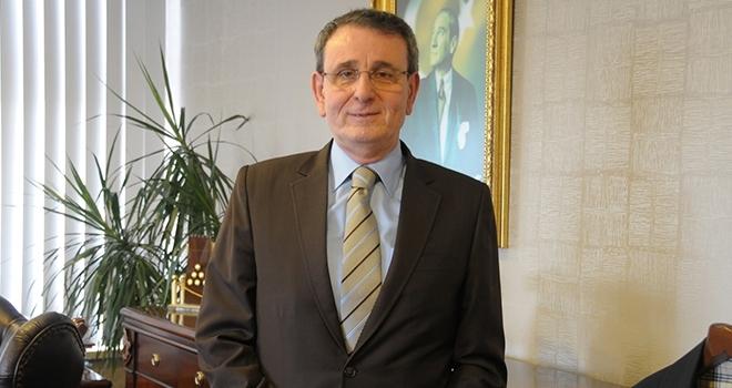 STSO Başkanı Salih Murzioğlu: 15 Temmuz sonrası güveni tesis ettik
