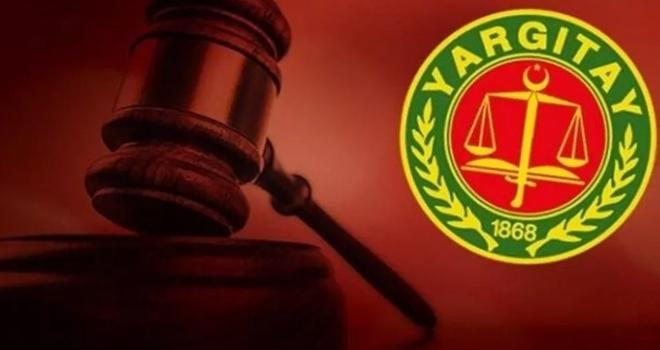 Müdür kadın memurun kalçasına dokundu, Yargıtay 'Babacan tavır' dedi