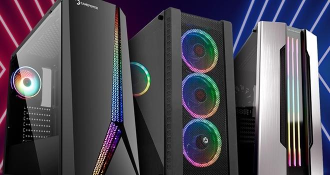 'PC Toplama Sihirbazı' ile ihtiyaca özel teknoloji özgürlüğü