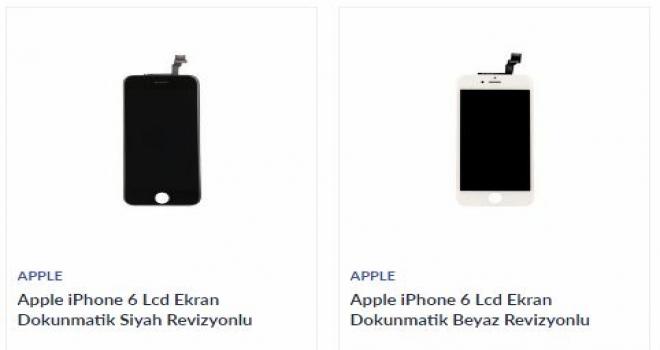 En Uygun Fiyatlarla İphone 6 Ekran Almanın Yolları