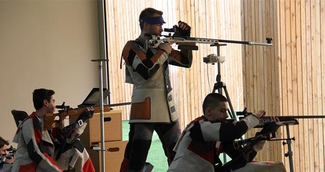 Silahlar Şampiyonluk için Ateşlendi