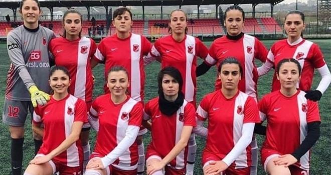 Kadıköyspor şampiyonları kutladı