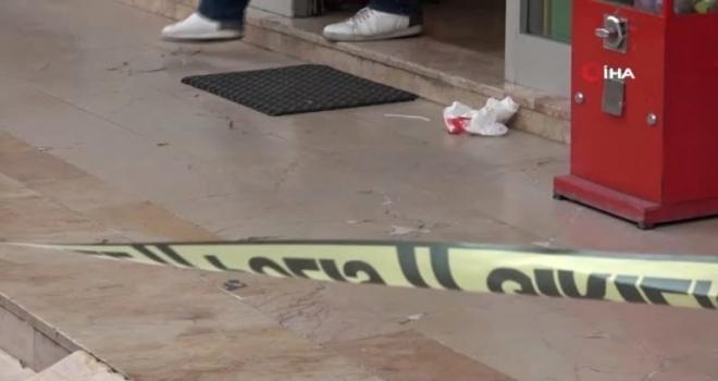 Pide Kuyruğundaki Kadına Silahlı Saldırının Failleri Yakalandı