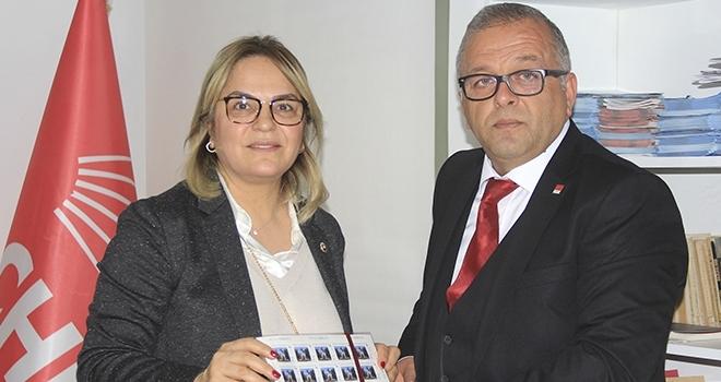 CHP Samsun Milletvekili Hancıoğlu: Türkiye'nin CHP'ye İhtiyacı Var