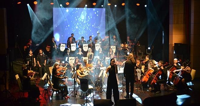 Kent Orkestrası'ndanMuhteşem Konser