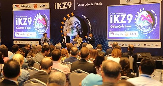 9. İnsan Yönetimi ve Dijital Dönüşüm Zirvesi gerçekleşti