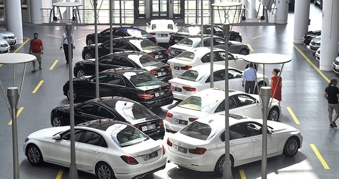 10 Yılda LGP'li Araç Sayısı İkiye Katlandı