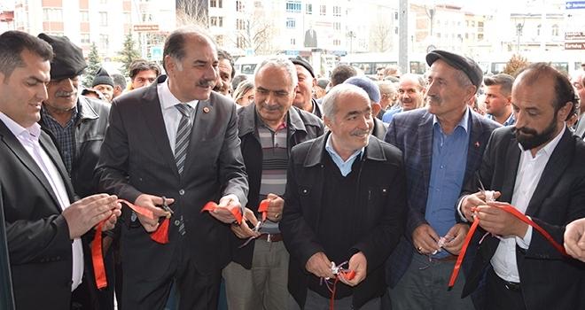 Bağımsız Belediye Başkan Adayı Mahmut Karahan: Havza için projeler hazır