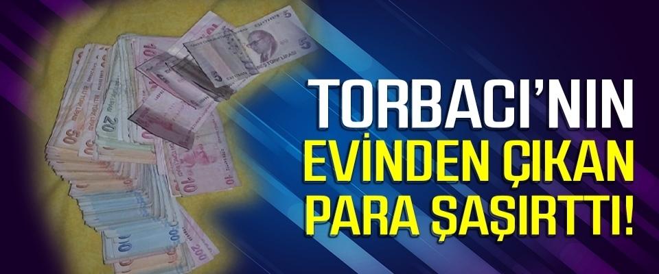 Samsun'da 'torbacı' operasyonu: 7 gözaltı