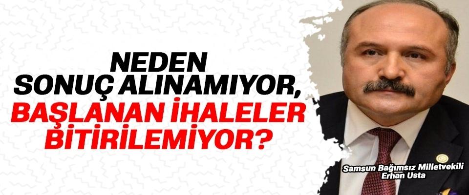 Erhan Usta: Allah Korusun Deyip Geçme Lüksümüz Yok!
