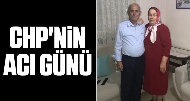 CHP'ninAcı Günü! Salıpazarı İlçe Başkanı Mustafa Aydoğdu Hayatını Kaybetti