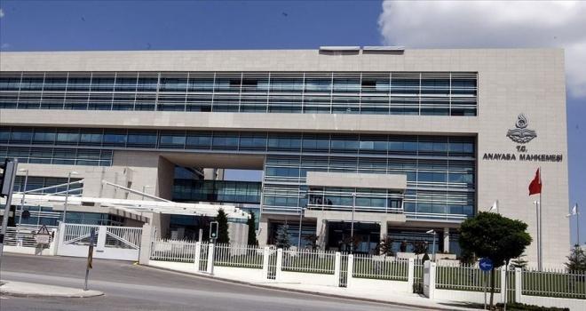 AYM, CHP'nin çoklu baro düzenlemesinin iptal istemini reddetti