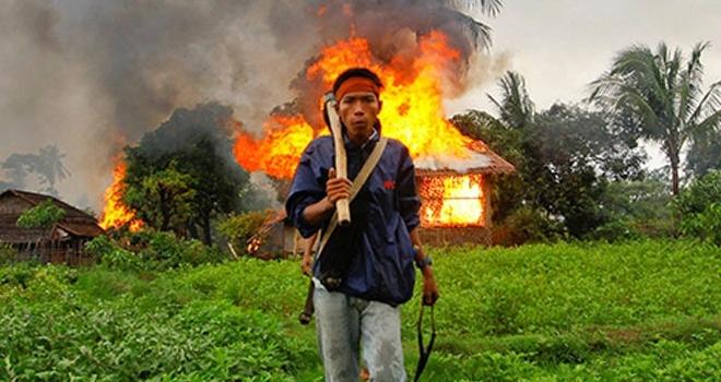 20 Köyü Haritadan Sildik! Ayrım Yapmadan Herkesi Vurduk