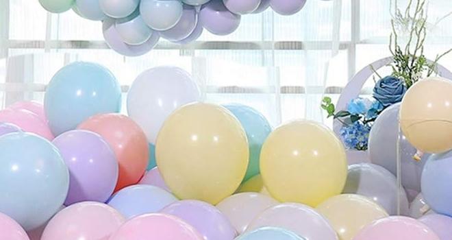 Parti İçin Balon Seçimi Nasıl Yapılmalı?