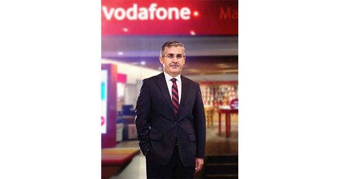 Vodafone ISO 22320'ye Geçen İlk Teknoloji Şirketi Oldu
