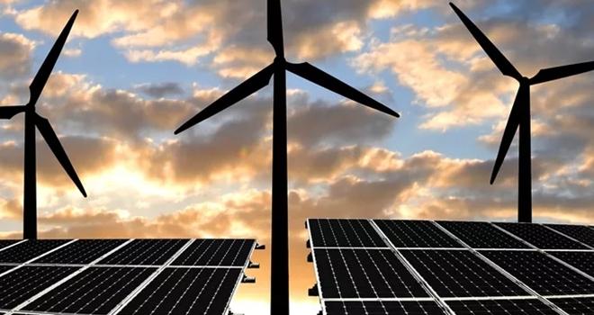 Lisanssız elektrik santrallerinden 234,5 milyon kWh'lik üretim