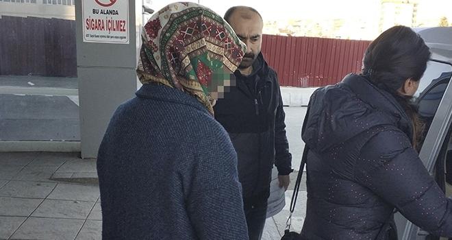 Samsun'da FETÖ operasyonu: 7 gözaltı