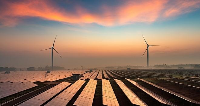 Türkiye'nin Yenilenebilir Kaynaklardan Elektrik ÜretimiToplam Elektrik Üretiminin Yarısına Ulaştı