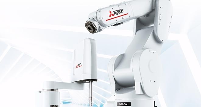 Endüstriyel Robotlar İçin Yapay Zeka İle Geliştirilen Yeni Fonksiyonlar