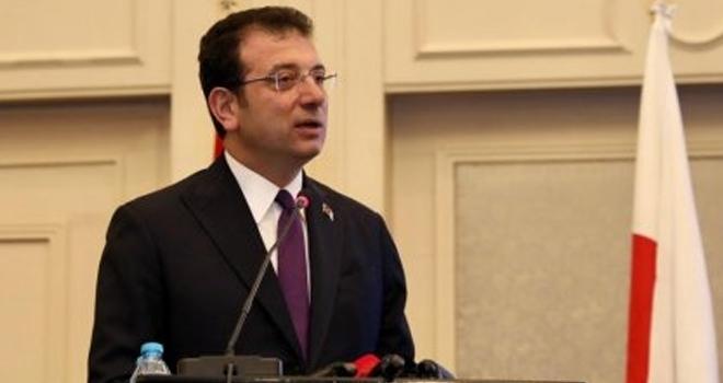 İmamoğlu'ndan Vakıfbank'a 'Bloke' Tepkisi: Onlar İhtiyaç Sahibi İnsanların Parası
