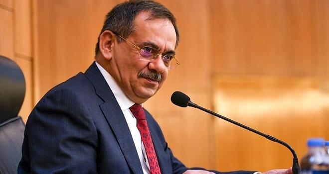 Başkan Demir: Samsun'u yeniden inşa ediyoruz