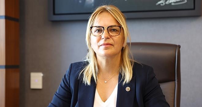 CHP Samsun Milletvekili Neslihan Hancıoğlu: Türk kadını, gücünü Cumhuriyet devrimlerinden alıyor