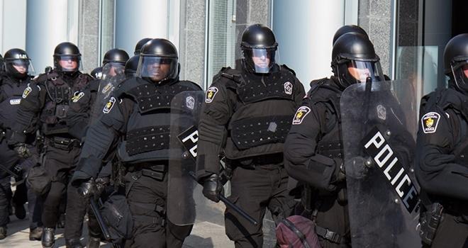 İstenilen Ölçülerde Polis Kıyafetlerini Bulabilirsiniz