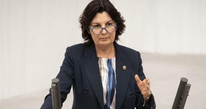 Karabıyık: Türkiye'de 2.4 milyon öğrencinin EBA'ya erişimi yok!