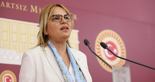 CHP Samsun Milletvekili Hancıoğlu: Yerel basınabaskı var