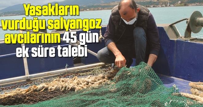 Yasakların vurduğu salyangoz avcılarının 45 gün ek süre talebi