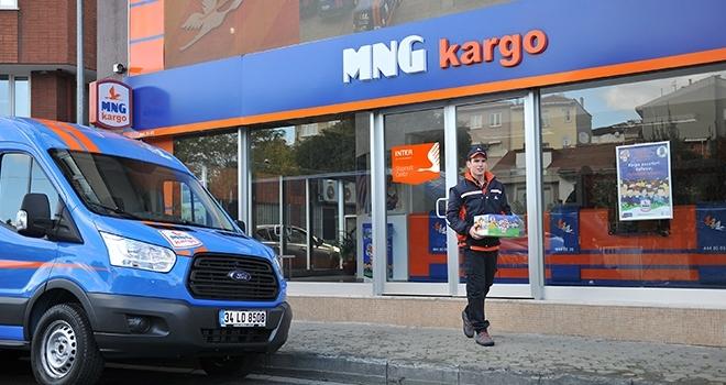 MNG Kargo, Karadeniz'de dağıtım ağını güçlendiriyor
