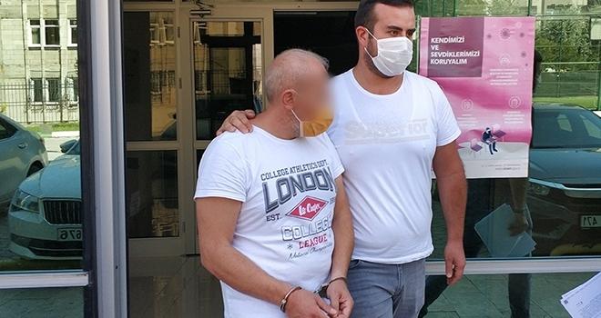 Polisin ele geçirdiği uyuşturucu hapla ilgili bir kişi daha tutuklandı