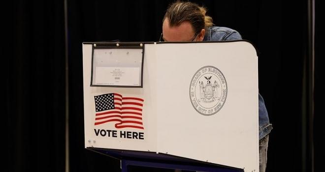 ABD'de 3 Kasım başkanlık seçim süreci nasıl işleyecek?