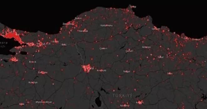 Sağlık Bakanlığı koronavirüs vaka sayılarını bölge bölge yayınladı! İki bölge alarm veriyor