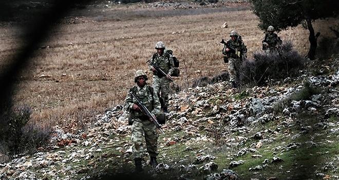 Karadeniz'de İki PKK'lı Aranıyor