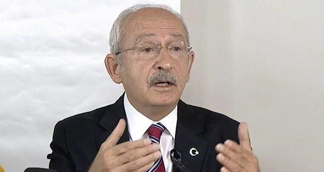 Kılıçdaroğlu'ndan Bahçeli'ye: Hayatımda duyduğum en saçma söz!
